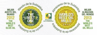 mejor aceite de oliva del mundo