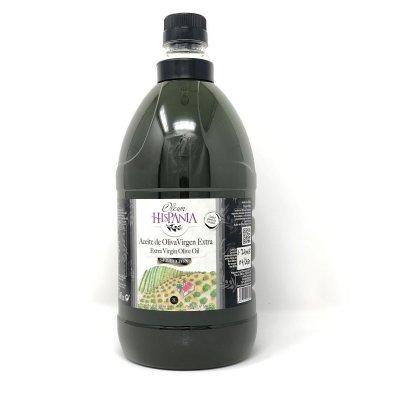 Oleum Hispania Seleccion - Aove Verde Sin Filtrar 2L Arbequino