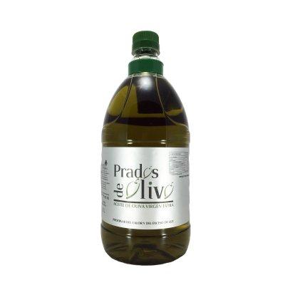 Prados de Olivo Aceite de Oliva Virgen Extra de calidad superior
