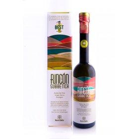 Extra Virgin olive oil Area Subbética Alamoda Eco