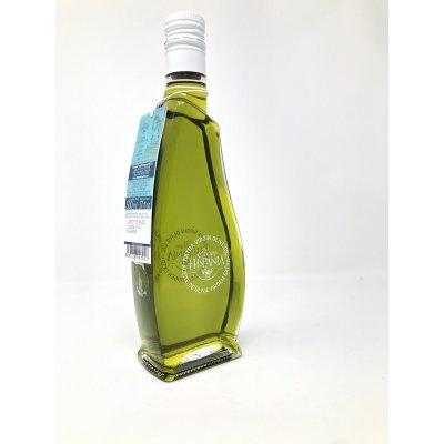 Hispania Nature Premium Nueva Cosecha 19-20 Verde Pajarera 500Ml