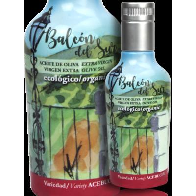 Aceite Virgen Extra Ecologico de Acebuche Balcon del Sur - sabor frutado maduro