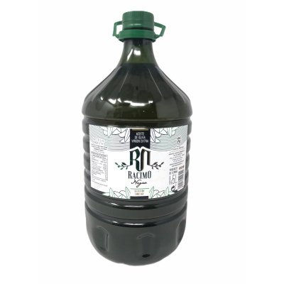 Racimo Negro - Aceite De Oliva Virgen Extra Seleccion