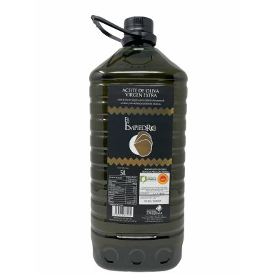 Empiedro In Particular, Extra Virgin Olive Oil