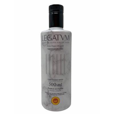 Legatun Aove Picudo 500Ml Dop Priego De Cordoba L E G A T V M