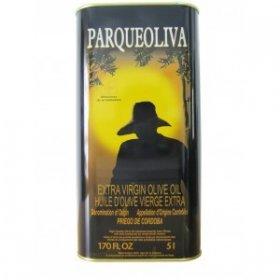 ParqueOliva Aceite de Oliva Virgen Extra D.O. Priego de Cordoba