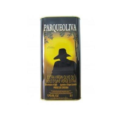 ParqueOliva Extra Virgin Olive Oil D. O. Priego de córdoba