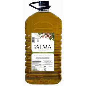 Olive oil AlmaOliva V. E. Large Selection