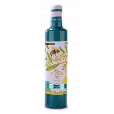 Hispania Nature Premium Aove Monovarietal Arbequina