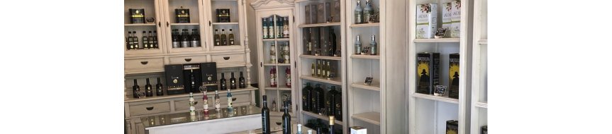 Acheter de l'huile d'olive