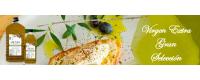 Grande sélection d'huile d'olive vierge Extra
