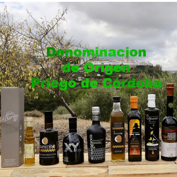 Los aceites de oliva de la subbética Cordobesa son los mejores aceites de oliva del mundo, con sus olivos centenarios, producen un aceite de oliva con un sabor inconfundible e incomparable