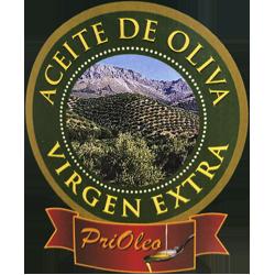 Aceite de Oliva virgen Extra de calidad superior de la zona de la subbética cordobesa, en el entorno de Priego de Córdoba, extraído mediante procesos mecánicos.