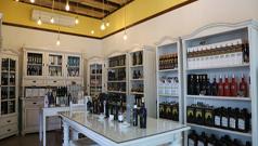 Tienda de Venta de Aceite de Oliva Virgen extra de priego de cordoba, esta es nuestra tienda fisica donde salen los pedidos online tambien